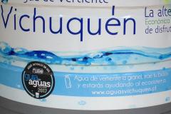 Agua Al Litro : es una nueva manera de ofrecer nuestro producto. Ud trae su envase. Con este concepto ayuda a descontaminar y obtiene la Mejor agua Natural de Chile a un muy buen precio.